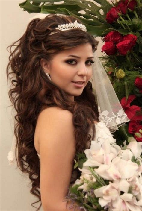 Wedding Hairstyles For Open Hair by Wedding Hairstyles Open Hair Best Wedding Hairs