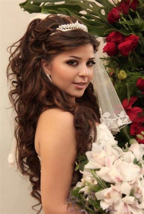 Wedding Hairstyles Open Hair by Wedding Hairstyles Open Hair Best Wedding Hairs