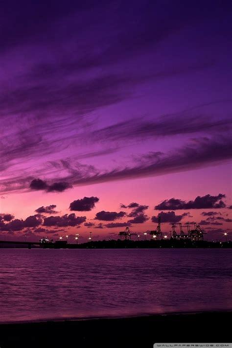 pink sunset wallpaper gallery