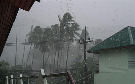 wann nach thailand reisen wetter beste reisezeit f 252 r thailand klima wetter regenzeit