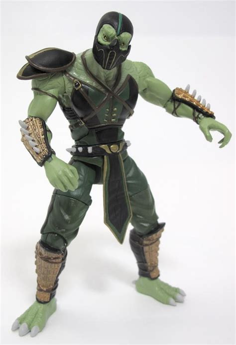 d vorah figure fdmk new images of deluxe shao kahn and 6 quot reptile figures