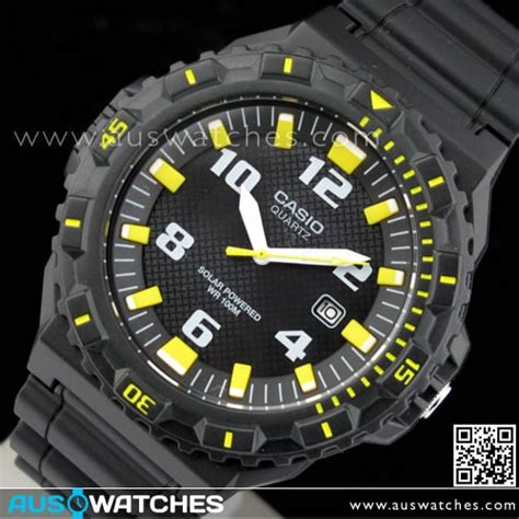 Casio Mrw S300h 1b3v buy casio solar analog 100m black sport mrw s300h