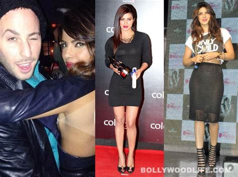 Worst Wardrobe by Priyanka Chopra I Can T Make You Me Get News