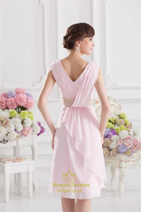 light pink dresses for juniors light pink bridesmaid dresses with cap sleeves light
