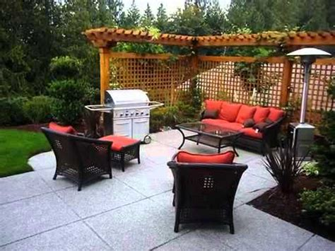 landscape around double patio pinteres small patio ideas small patio ideas pinterest youtube