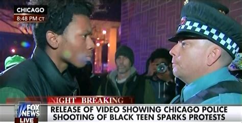 Dating A Officer Problems by Fox S Megyn Has A Problem With This Black