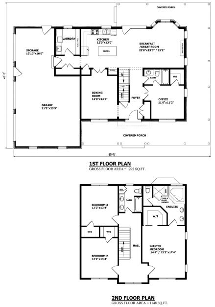 Canadian Home Designs Floor Plans by Amazing Canadian Home Designs Custom House Plans Stock