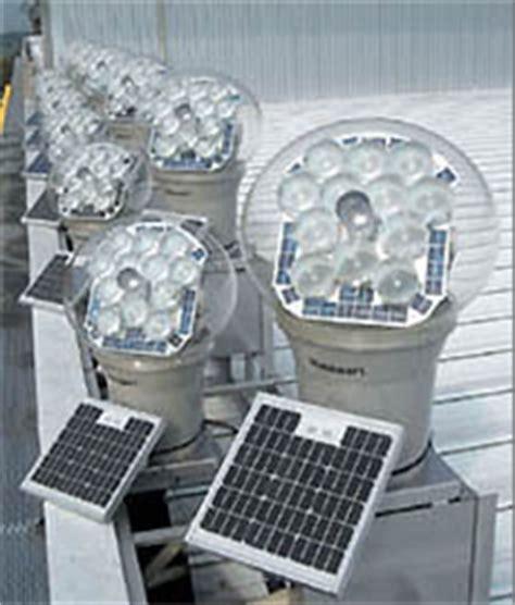 Himawari Solar Lighting System - brighten your home hybrid solar lighting