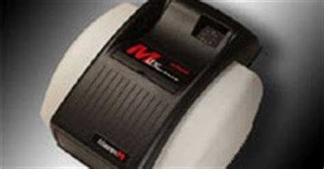 mac lift garage door opener garage door zone marantec m4500 m4700 openers