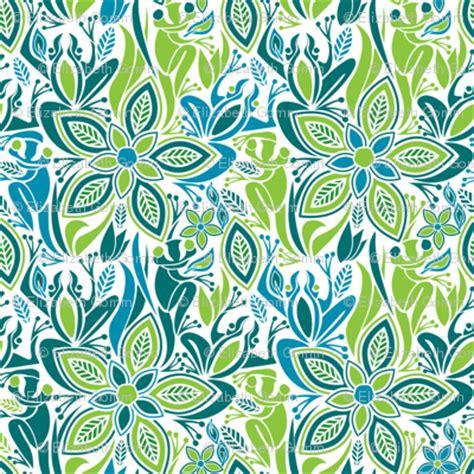 bantal motif bulu green green frog blue frog wallpaper ebygomm spoonflower