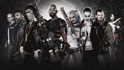 wallpaper hd suicide squad wonderful suicide squad wallpaper full hd pictures
