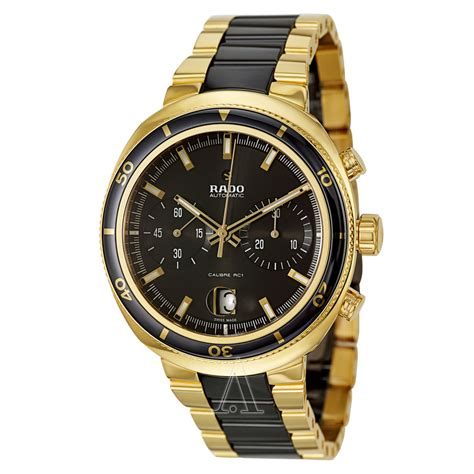 Rado D Star 200 R15967162 Men's Watch , watches