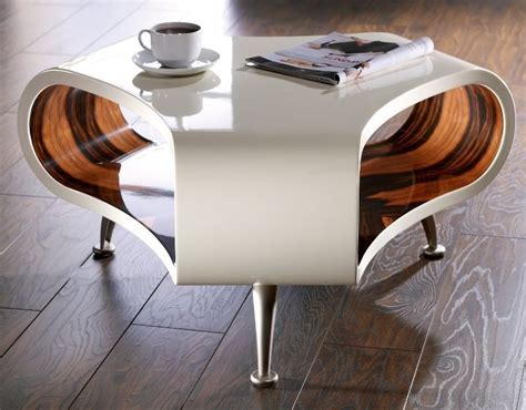 Glossy Funky Coffee Table Funky Coffee Tables