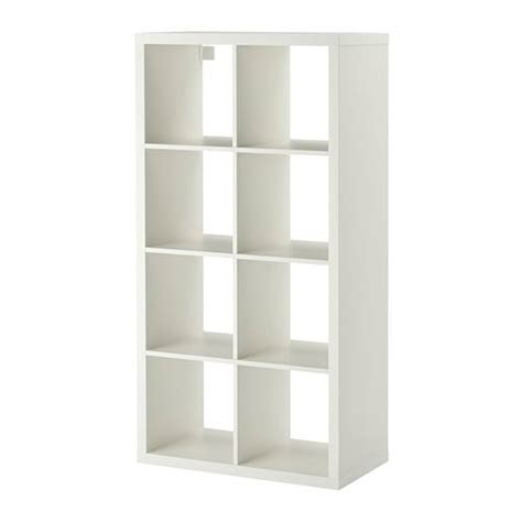 etagere gestell kallax shelf unit white ikea