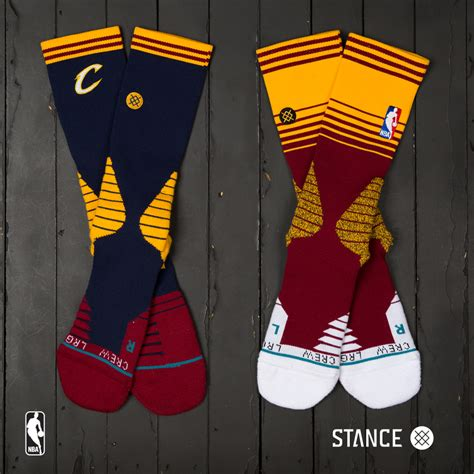 exclusive    nba sock designs