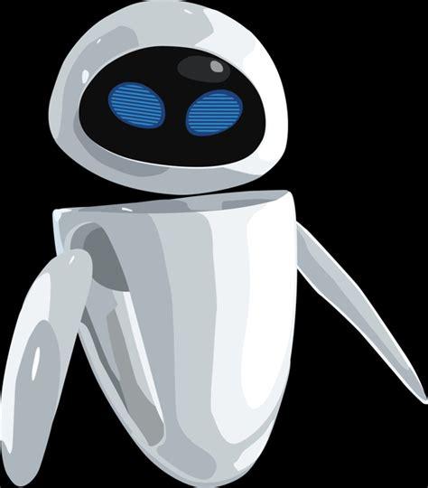 film robot eve eve vector robot art digitalart io