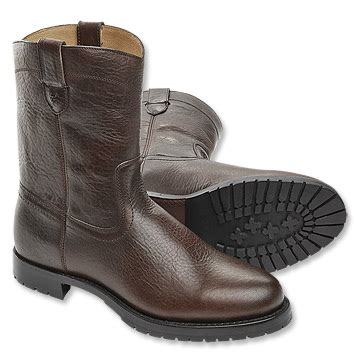 most comfortable roper boots shoes and boots for the outdoors person
