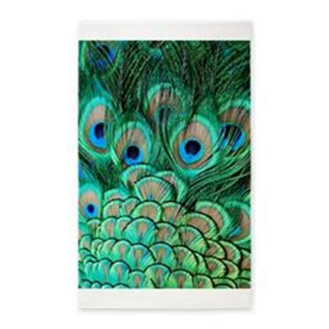 Outfitters Peacock Rug by Peacock Decor Ideas