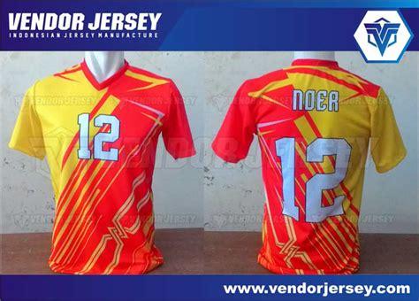 Kaos Jersey Dragrace Hasil Putra pembuatan jersey kaos voli printing vendor jersey