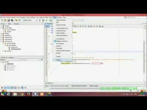 membuat koneksi database java cara membuat koneksi ke database mysql di java youtube