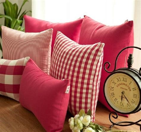 french pillows home decor ideas for red furniture home decor karo pinterest