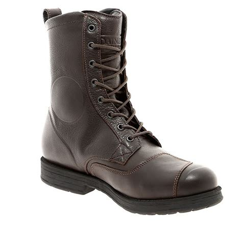 dainese cafe boots dainese 36060 anfibio cafe boots brown free uk delivery