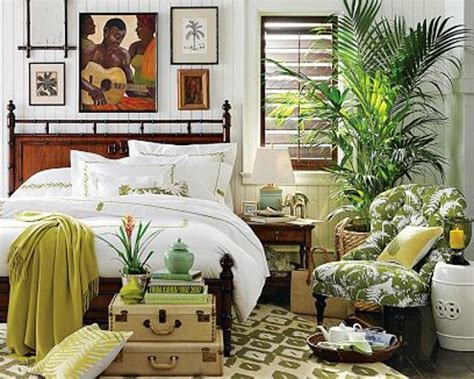 tropical decor interior design ideas bedroom tropical home decoration ideas