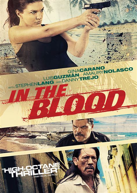 film it in the blood in the blood dvd release date june 3 2014