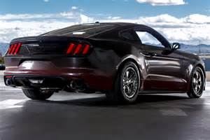 new car king official 2015 ford mustang king cobra concept gtspirit