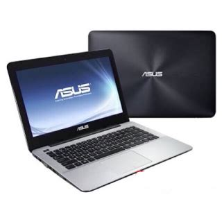 Laptop Asus A455la I3 asus a455la wx667d wx670d i3 5005u 4gb 500gb 14 inch dos