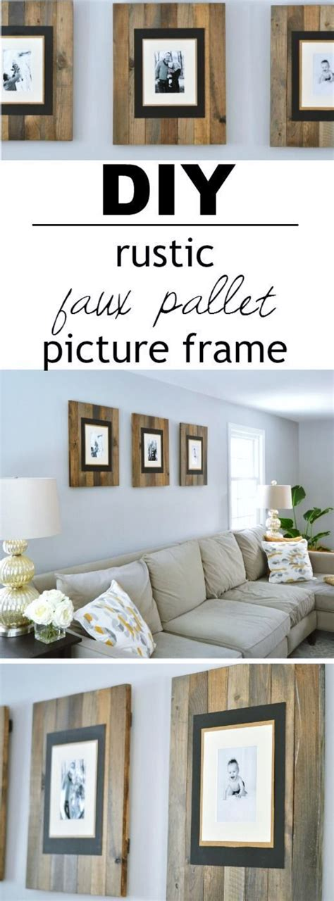 33 stunning picture framing ideas your home is crying out for 40 beautiful diy photo frame ideas to use in special