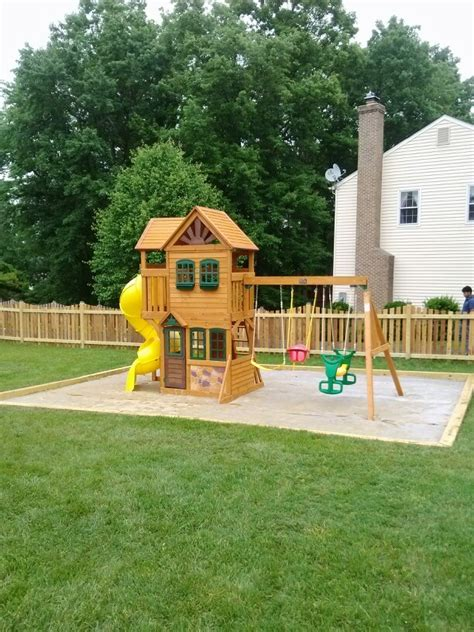 Toys R Us Backyard Playsets by Big Backyard Playsets 2017 2018 Best Cars Reviews