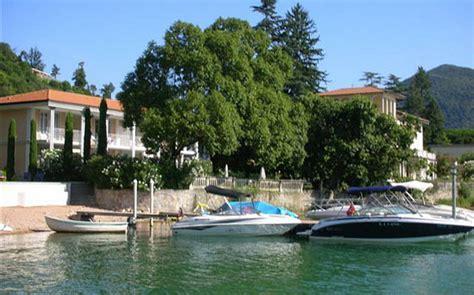 ville lago lugano porto ceresio ferienwohnung apparthotel ville lago lugano