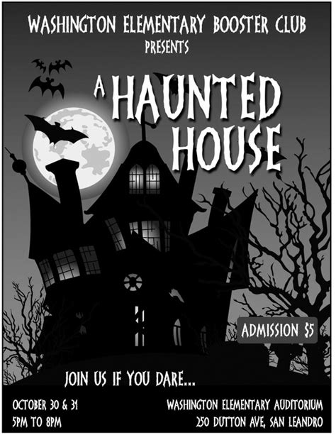 San Leandro Haunted House by Haunted House San Leandro Indybay