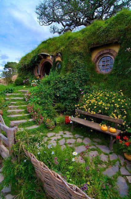 hobbit house new zealand hobbit house matamata new zealand 1000 ideas about