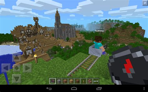 How To Make Paper In Minecraft Pocket Edition - minecraft pocket edition for android version 1