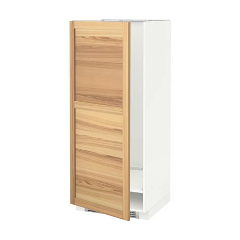 metod armoire pour r 233 frig cong 233 lateur blanc torhamn