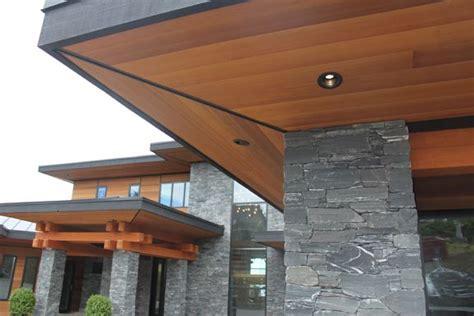 cedar soffit clear cedar soffit renovation ideas and decor