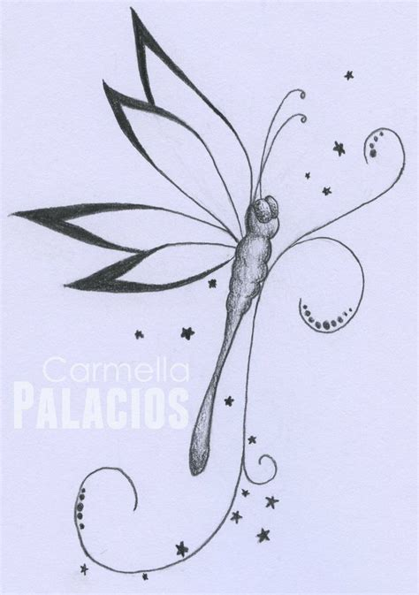 fly tattoo designs 25 best ideas about dragonfly design on