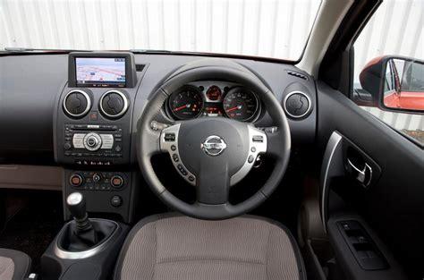 nissan qashqai 2008 interior nissan qashqai 2007 2014 interior autocar