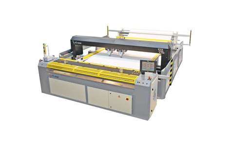 Home Quilting Machines by Visdeltex Quilting Machines And Ultrasonic Systems