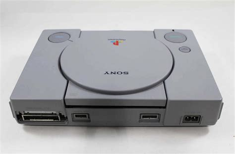 ps 1 console original playstation system discounted ps1 console