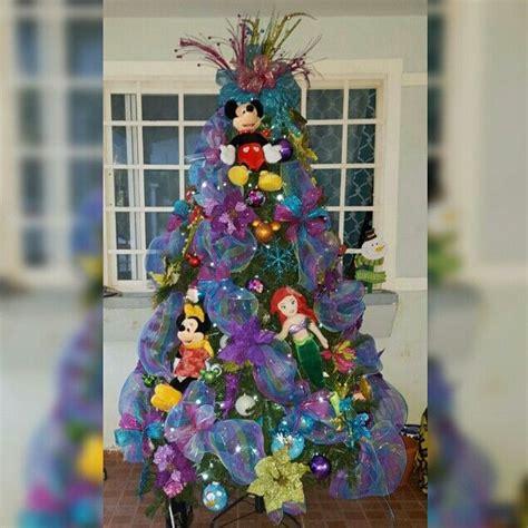 1000 ideas sobre 193 rboles de navidad disney en pinterest