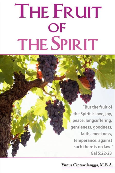 fruits of the spirit the fruit of the spirit end times trumpet