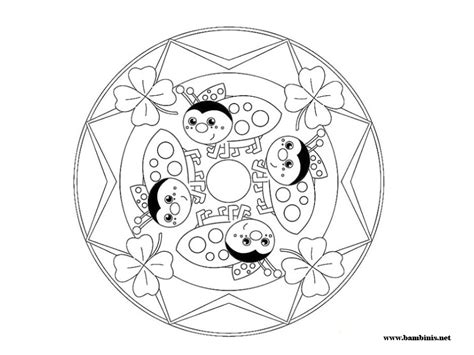 mandala coloring pages for preschoolers mandalas for az coloring pages