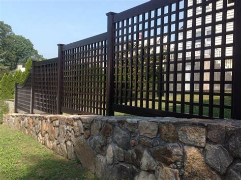 cing fence king fence westchester fence company 914 337 8700 top westchester fence company