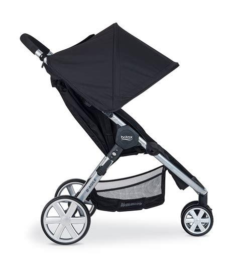 britax b agile stroller recline britax b agile 3 stroller in black