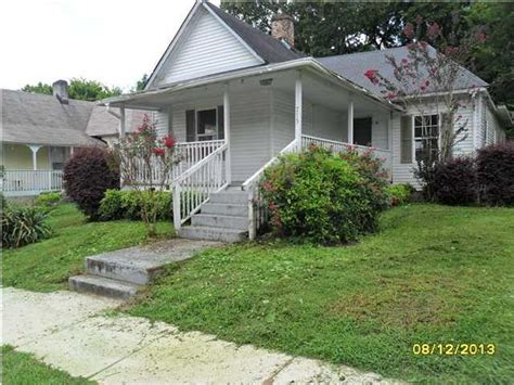 715 ave chattanooga tn 37405 foreclosed home