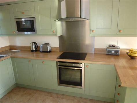 Light Green Kitchen Light Green Kitchen Green Kitchens
