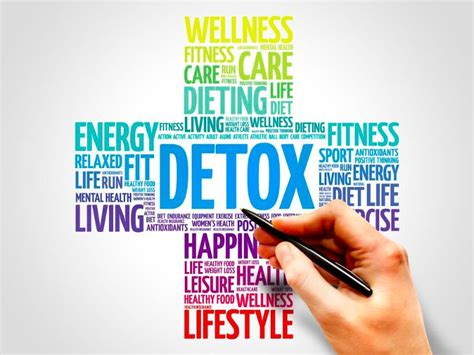 How Do Detox Products Work by The Ultimate Guide To A Complete Detox Official